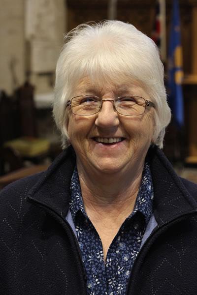 Kath Hudson