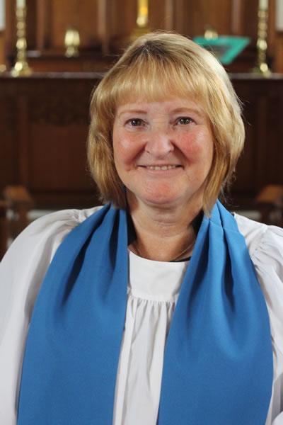 Lynne Trudgill