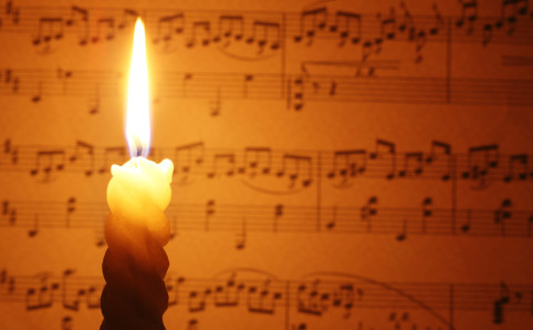 carols-by-candle-light